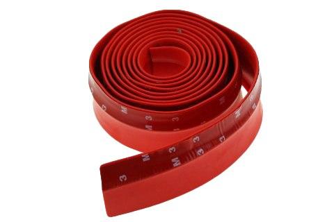 Dokładka Uniwersalna 2,5m Red - GRUBYGARAGE - Sklep Tuningowy